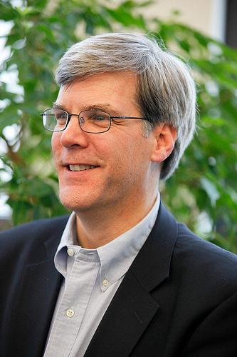 RockCheetah Founder Robert Cole