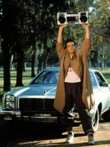 Say Anything… Fast Times at Social Media High School