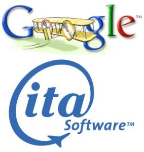 Google Flight Search Powered by ITA Software