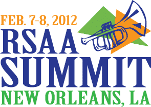 RSAA Summit Logo