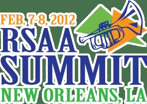 RSAA Summit Logo