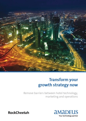 White Paper: Bridging Hotel Business and Technology Priorities