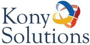 Kony Solutions Logo