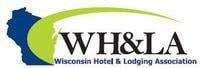 Wisconsin Hotel Lodging Association Logo