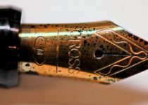 Fountain Pen. Photo Credit: gwilmore | Flickr