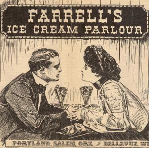Farrells Ice Cream Parlour