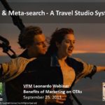 VFM Leonardo Webinar – Benefits of Marketing on Online Travel Agencies