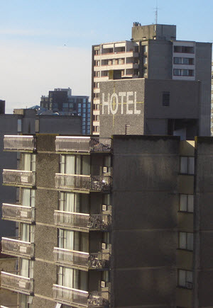Generic Hotel Brand