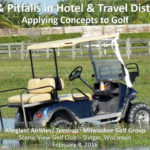 Allegiant Airlines/Teesnap – Hotel and Travel Distribution Lessons For Golf Course Owners