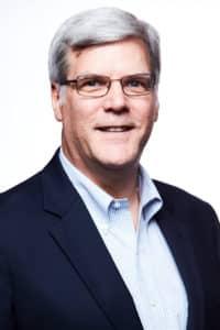 Robert Cole, RockCheetah CEO/Founder